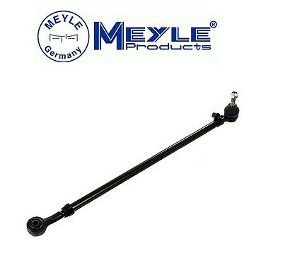 One New Meyle Steering Tie Rod Assembly 1160303250 133419804A for Volkswagen VW