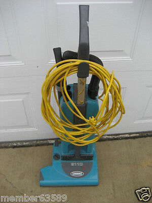 """614216 Tennant 3110 15"""" Smu Upright Commercial Vacuum"""