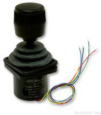Joystick, Hall Effect, Hfx 33S12 034 1124091
