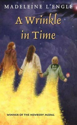 A Wrinkle in Time by Madeleine L'Engle (Paperback / softback)