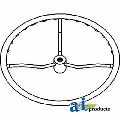 "D7NN3600A Steering Wheel (15"") Fits Ford / New Holland:2310,2600,2610,2810,"