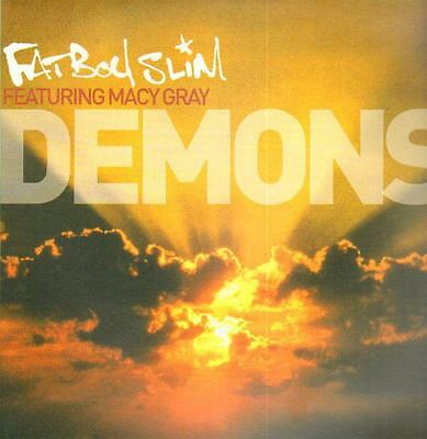 "Fatboy Slim(12"" Vinyl)Demons-Skint-SKINT 60-UK-Ex/New (UNPLAYED)"