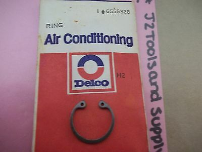 *New Genuine AC Delco / GM 6555328 Air Conditioning O-Ring