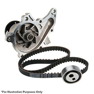 Circoli Water Pump + Timing Belt Kit For OPEL VECTRA C 1.9 CDTI 2004 - 2009