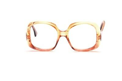 Great vintage 70s eyeglasses by ATRIO LOOK Germany , Mod. PATRICIA - G15