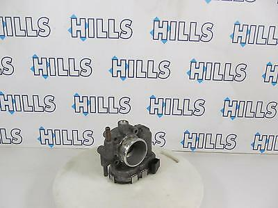 2008 VAUXHALL CORSA 1.0 Petrol Throttle Body 93181025 24420536 0280750133