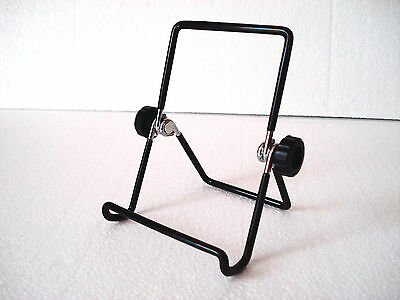 """Portable Fold-able Adjustable Stand Holder for Samsung Galaxy Tab 7"""" 8"""" Tablet S"""