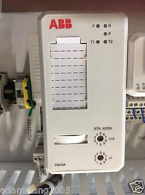 ABB Digital Field Communication Interface Module CI810A CL810A
