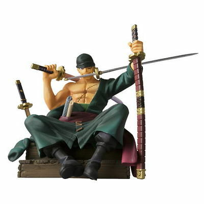 One Piece Episode of Characters 2 The New World Figure Zoro