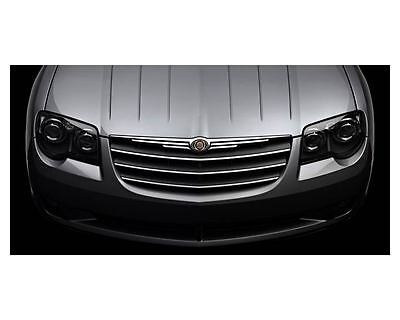 2005 Chrysler Crossfire Roadster Automobile Photo Poster zch5419