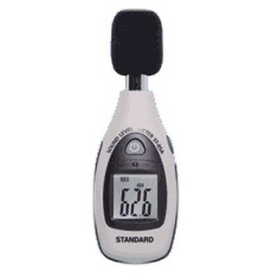 Pocket Digital Sound Pressure Level Meter