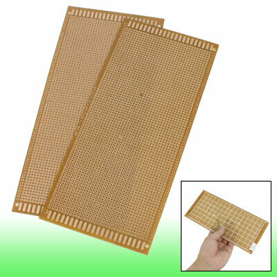 5 pcs prototyping pcb home school project circuit board stripboardhome school project circuit board stripboard 90x70mm best \