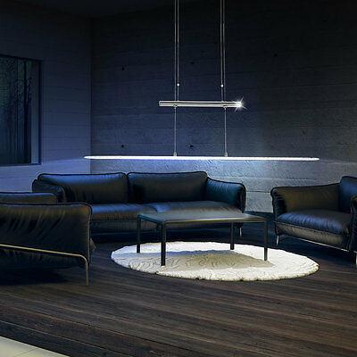wofi horton pendelleuchte 1flg nickel matt chrom decken leuchte lampe licht led eur 119 68. Black Bedroom Furniture Sets. Home Design Ideas