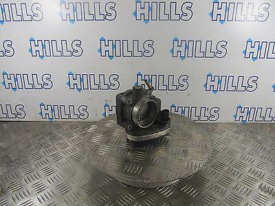 2002 MINI (BMW) MINI 1.6 Petrol Throttle Body 408238627001Z 1503358 13541503358