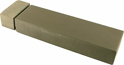 """Natural Sharpening Stone 12000 Grit  6x2""""  Whetstone for Fine Honing"""