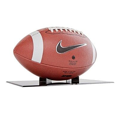 BallQube The Stand (Football) Ball Display - Free Shipping