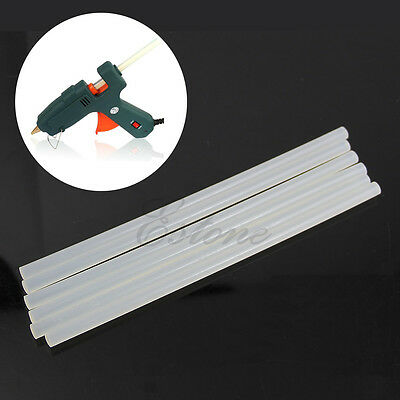 6Pcs 7mm Hot Melt Glue Sticks For Electric Glue Gun Craft Album Repair