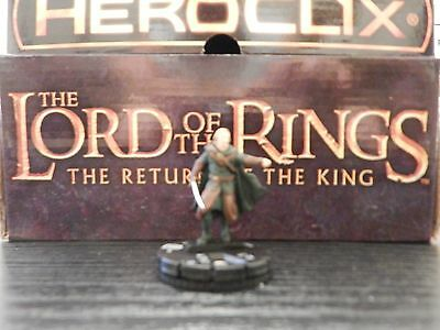 LOTR Heroclix Return of the King 008 Madril