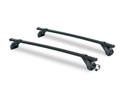 Dachträger Prealpina Lp47 Für Ford Focus Sw 1998-2004 Ohne Reling