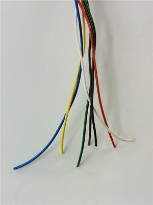 Single Core Cable For Wiring Harness 12-24V Flex Automotive Electrical Component