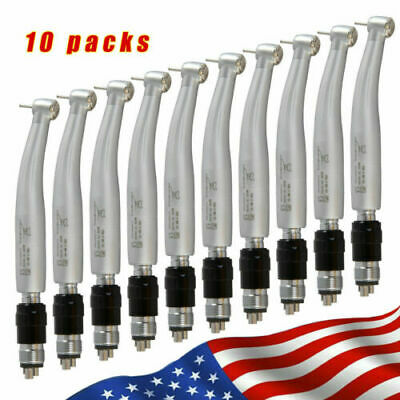 5 X Dental Scaling Tip compatible DTE SATELEC Ultrasonic Scaler Handpiece GD1