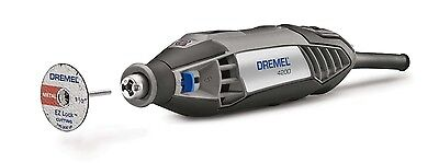 Dremel 4200 High Performance Corded Variable Speed Rotary Tool w/EZ Change