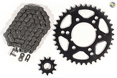 2000 Polaris 250 Trail Blazer Chain And Sprocket Set