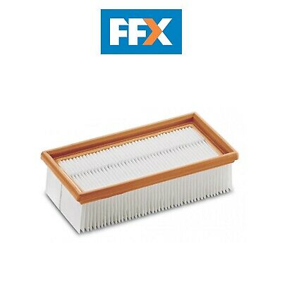FEIN 31345059010 PES Flat Fold Filter for Dustex 25L and 35L