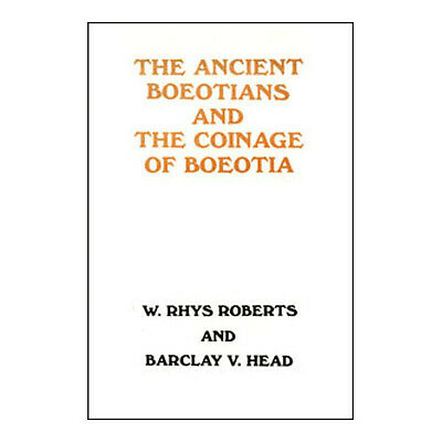 The Ancient Boeotians and the Coinage of Boeotia   (SD195)
