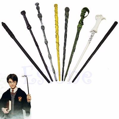 Magic LED Wand Collection Wizard Wand Deathly Hallows Hogwarts Gift