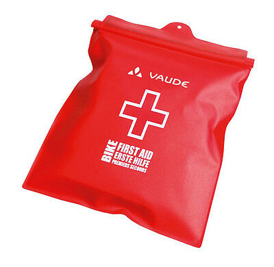 Vaude Erste Hilfe Set First Aid Kit Bike Essential Waterproof Verbandskit