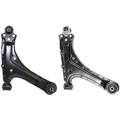 Control Arm Kit For 95-98 Chevrolet Cavalier (2) Front Lower Control Arms