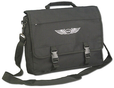 Pilot Brief Case  Asa