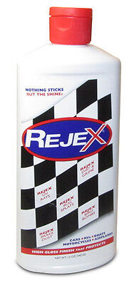 REJEX - Polish   12oz 61001 cars planes bikes RVs