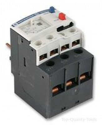 Relay, Overload, 0.63-1A Mpn: Lrd05 Schneider Electric/telemecanique