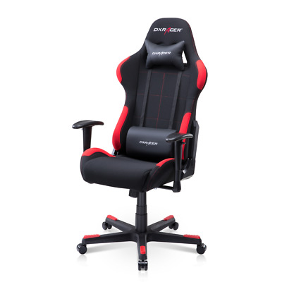 DXRacer Office Chairs FD01/NR Gaming Chair  Racing Seats Computer Chair Rocker