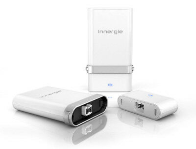 INNERGIE MCUBE PRO UNIVERSAL PORTABLE IN FLIGHT TRAVEL ADAPTER TABLET PHONE Ipad