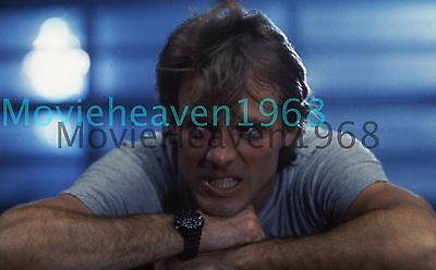 Michael Biehn 35Mm Slide Transparency 1193 Negative Photo