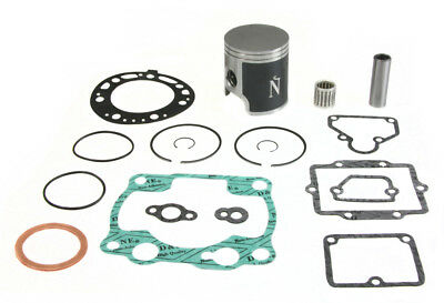 Namura Size C Piston, Bearing & Gasket Kit Kawasaki KX250 Standard Bore 66.40mm