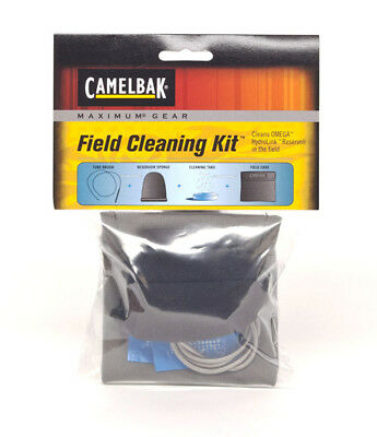 Camelbak Field Cleaning Kit (incl 2 Cleaning Tablets) 60083