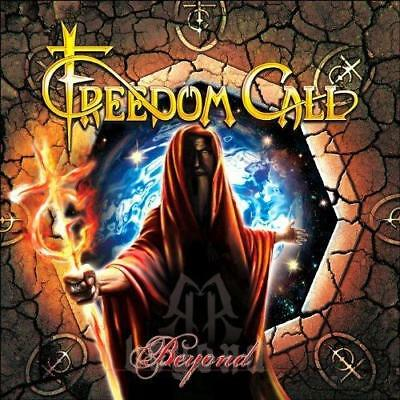 Freedom Call - Beyond (Limited) (NEW CD BOX SET)