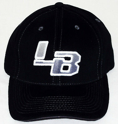 "LIMP BIZKIT HAT/CAP ""LB Logo"" Authentic Licensed NEW"