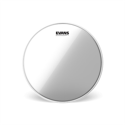 "Evans S14H30 Hazy 300 14"" Snare Drum Head. Suited for Bottom Snare Head."