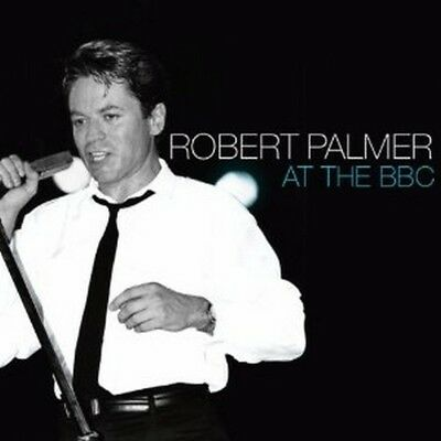 Robert Palmer - Live At The BBC (NEW CD)