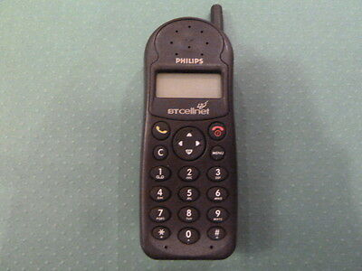 Phillips Bt Easyreach Pager Fancy Dress Retro