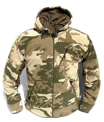 9948309334c7d Cabela's Men's Outfitter Camo Silent Hooded WindShear Waterproof Hunting  Jacket