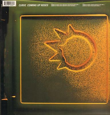 """Curve(12"""" Vinyl)Coming Up Roses-Universal-Ex/New (UNPLAYED)"""