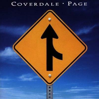 Coverdale Page - Coverdale Page (NEW CD)