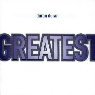 Duran Duran - Greatest (NEW CD)