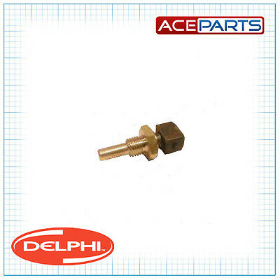 MG MGF Delphi Coolant Temperature Sensor Genuine OE Quality Cooling Temp